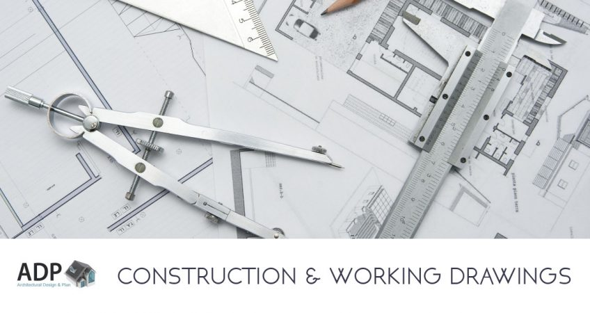 Construction & Working Drawings Essex