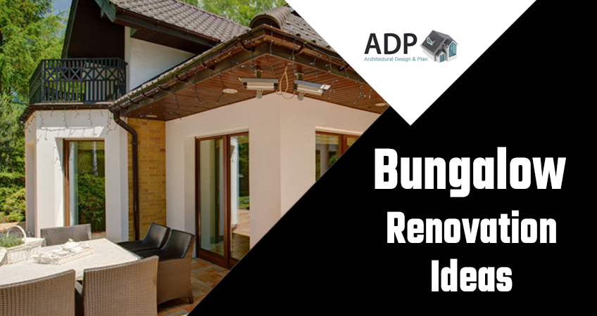 bungalow renovation ideas uk