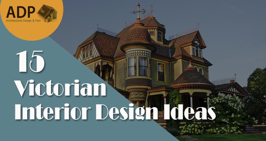 Victorian-interior-design